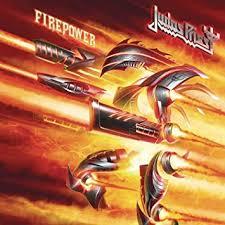 <b>Judas Priest</b> - <b>FIREPOWER</b> - Amazon.com Music
