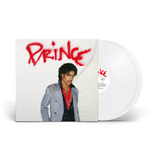 <b>Originals</b> (2LP) Exclusive Limited Edition White - <b>Prince</b> | Official Store