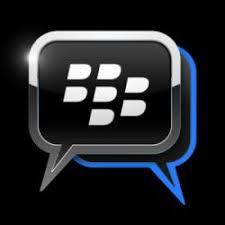 Image result for BBM mod Black versi 2.7.0.23 apk