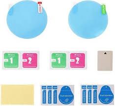 ProSmart Car <b>Rearview</b> Mirror <b>Waterproof</b> Membrane Anti-Fog Anti ...