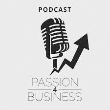 Der Passion4Business-PODCAST