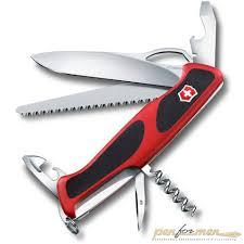 Купить <b>нож перочинный</b> Victorinox <b>RangerGrip 79</b> 12 функций ...