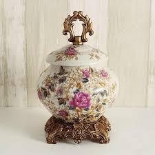 <b>European</b> style living room decoration <b>ceramic vase</b> Home ...