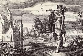 History of the telescope - Wikipedia