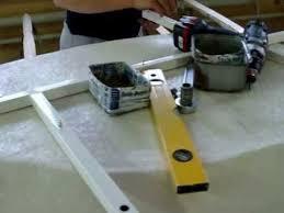 Видео инструкция по сбору каркаса <b>акриловой ванны Bas</b> ...