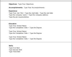 breakupus nice title for resume resume titles examples resume breakupus fascinating best photos of resumes for first time applicants first time job delectable sample
