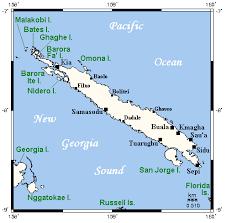 Ilha de Santa Isabel