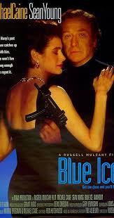 <b>Blue Ice</b> (1992) - IMDb
