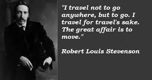 Robert Louis Stevenson Google Doodle: A Real Treasure via Relatably.com