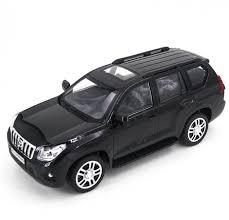 <b>Радиоуправляемый джип</b> Toyota Land Cruiser Prado Black 1:12 ...