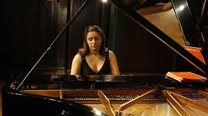 Resultado de imagen de CARMEN YEPES dará un Recital de Piano Monográfico Beethoven