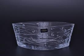 Купить <b>салатник crystalite bohemia labyrinth</b> 20см цена 784 р ...
