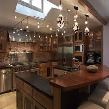 Kitchen Track Lighting Fixtures Kitchen Track Lights Over Island New Lighting Modern And