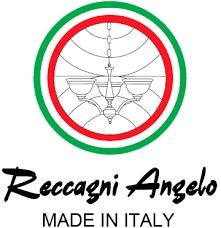 О фабрике итальянских светильников и люстр ... - Reccagni Angelo