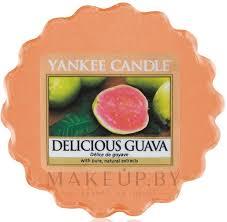 <b>Ароматический воск</b> - Yankee <b>Candle</b> Delicious Guava <b>Tarts Wax</b> ...