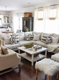 living room furniture spaces inspired: house seven gorgeous living room inspiration