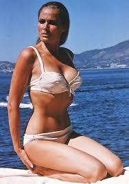 Resultado de imagem para Ursula Andress