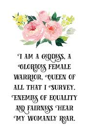 Image result for goddess quotes