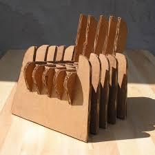 cardboard armchair cardboard armchair cardboard furniture