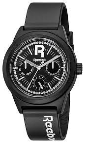 Наручные <b>часы REEBOK</b> RC-CDD-L5-PBPB-BW — купить по ...