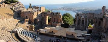 Αποτέλεσμα εικόνας για theater taormina
