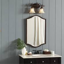 classic modern bathroom mirror design bathroom mirrors