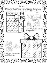 Decomposing numbers, Kindergarten math worksheets and Number ...Christmas Kindergarten Math Worksheets (Common Core Aligned)