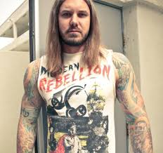 as i lay dying s tim lambesis talks about n death machine s as i lay dying s tim lambesis talks about n death machine s third album triple brutal