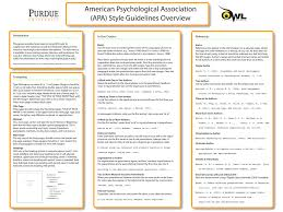 purdue owl apaposter cover letter cover letter purdue owl apaposterapa format essay