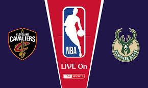 Cleveland Cavaliers vs Milwaukee Bucks Reddit NBA Streams 29 ...