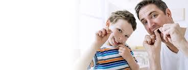 <b>Зубная нить Oral-B</b>, нить Tape и зубочистки с нитью