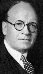 James Edwin Ruthven Carpenter Jr.