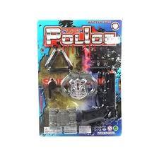 <b>Игровой набор Shantou Gepai</b> Super Police 581-11 — купить по ...