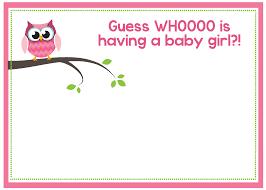 printable owl baby shower invitations com printable owl baby shower invitations invitations baby shower invitations invitations for kids 19