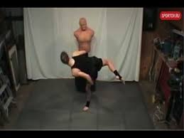 Водоналивная боксерская груша - YouTube