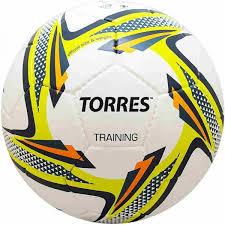 <b>Футбольный мяч TORRES TRAINING</b> F31855
