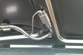 <b>Веерные форсунки омывателя</b> - Ford Focus 3