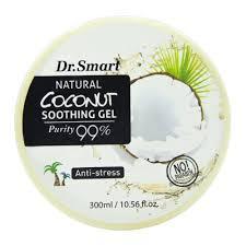 <b>Dr</b>. <b>Smart</b> Natural Soothing Gel Coconut Многофункциональный ...