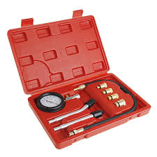 0 100PSI Car Truck Auto Motor Tyre Tire Air Pressure Gauge <b>Dial</b> ...