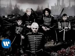 <b>My Chemical Romance</b> - Welcome To The Black Parade [Official ...