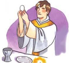 Image result for sacerdote