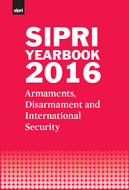 Order SIPRI Yearbook      SIPRI