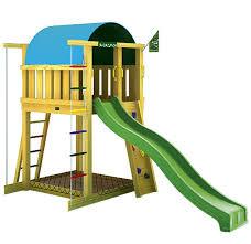<b>Детская игровая площадка Jungle</b> Villa