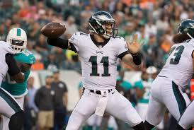 Are there 8 quarterbacks better than Carson Wentz?