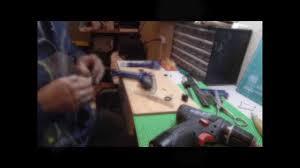 Обслуживание Термоклеевого <b>пистолета Steinel</b> GLUEMATIC 3002