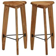<b>Bar Chairs 2 pcs</b> Black Rattan Sale, Price & Reviews  Gearbest Mobile