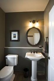 half bath decor: half bathroom ideas great for the little bathroom that is attached to master bedroom half bathroom decorating ideas