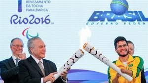 ผลการค้นหารูปภาพสำหรับ พาราลิมปิก บราซิล