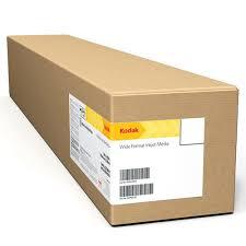 Kodak Premium Rapid Dry Photographic Lustre Paper <b>Roll</b> ...