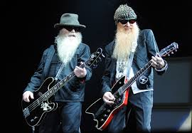 <b>ZZ Top</b> to Rock <b>El</b> Paso April 2020